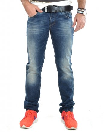Camaro Jeans 15501-309-0322 Denim