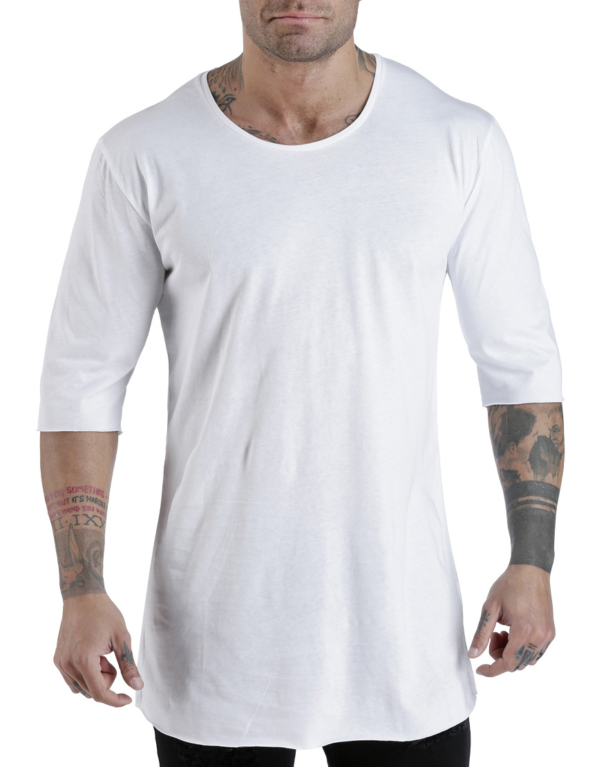 Ανδρικό T-Shirt Simple Way - TAF - 1001 TAF