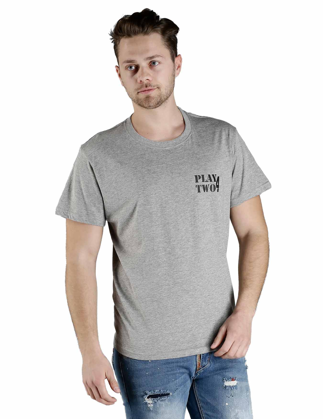 Ανδρικό T-Shirt Play4Two - PLAY4TWO - L-1011-3